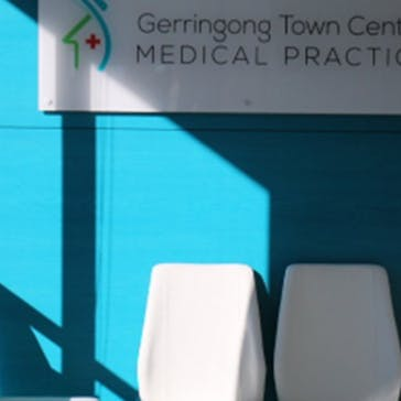 Gerringong Town Centre Medical Practice