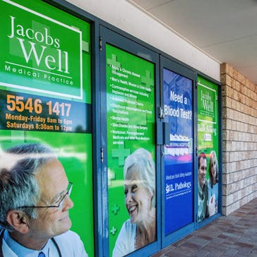 Jacobs Well Medical Practice