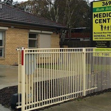 Burwood Rise Family Clinic