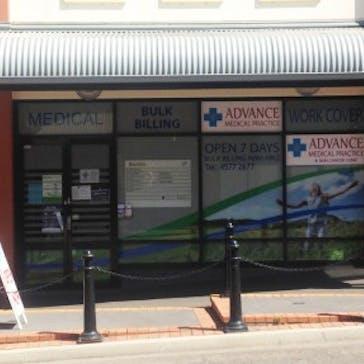 Advance Medical Practice Windsor