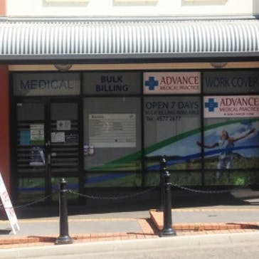 Advance Medical Practice Windsor