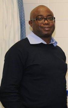 Dr Oluwadare Kuku