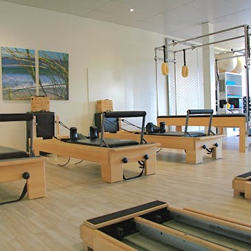 Eric St Physiotherapy and Movement Centre