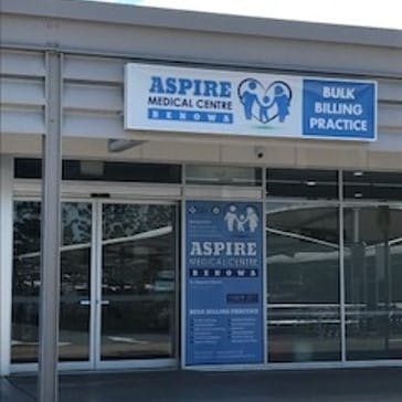 Aspire Medical Centre Benowa
