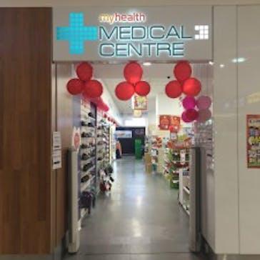 MyHealth Medical Centre Parramatta (Level 5)