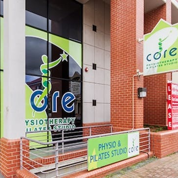 Core Physiotherapy & Pilates Studio Burnside