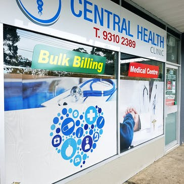 Central Health Clinic