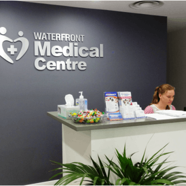 Waterfront Medical Centre