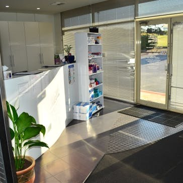 APS Physiotherapy Joondalup