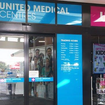 UMC West Mackay