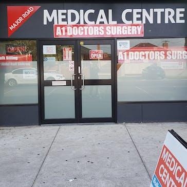 A1 Doctors Surgery