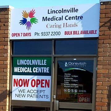 Lincolnville Medical Centre - Book an Appointment Online