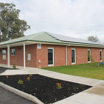South Wangaratta Medical Centre