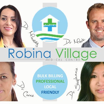 Robina Village Bulkbilling Medical Centre
