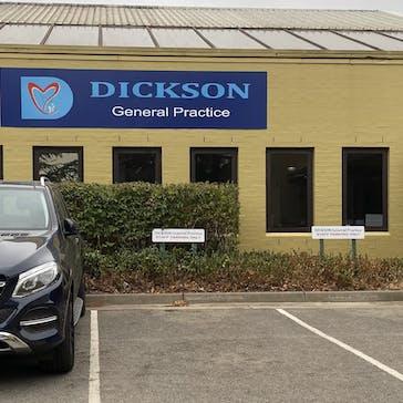 Dickson General Practice