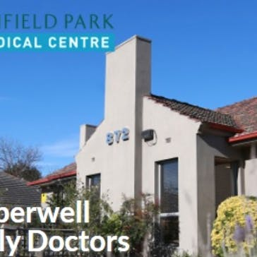 Highfield Park Medical Centre