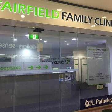 Fairfield Family Clinic
