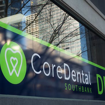 Core Dental Southbank