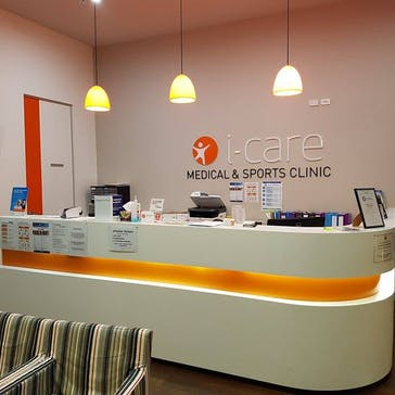 I-Care Medical Centre