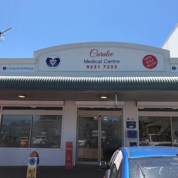 Caralee Medical Centre