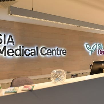 SIA Medical Centre Moonee Ponds