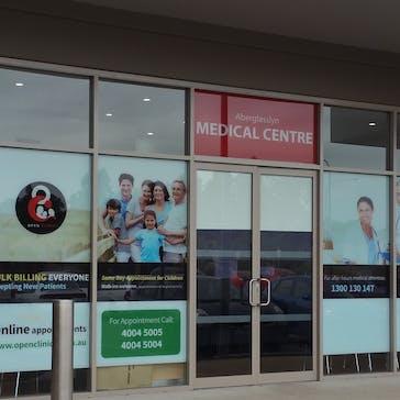 Aberglasslyn Medical Centre