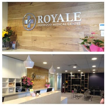Royale Eastwood Medical Centre