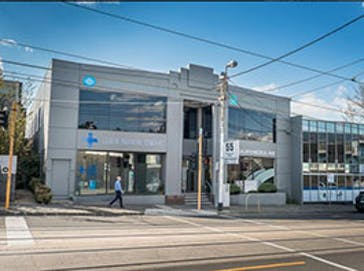 Capital Physiotherapy (Balwyn)