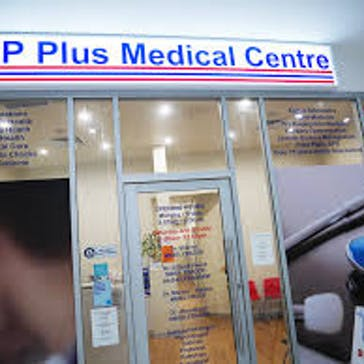GP Plus Medical Centre