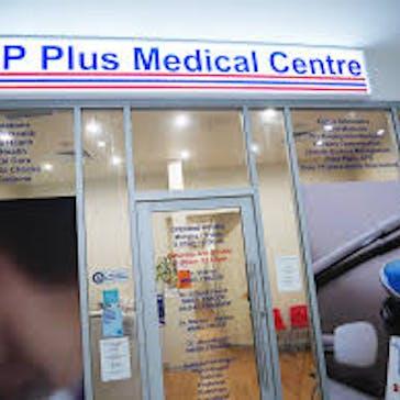 GP Plus Medical Centre