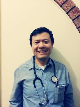 Dr. Kooi Gan Ang