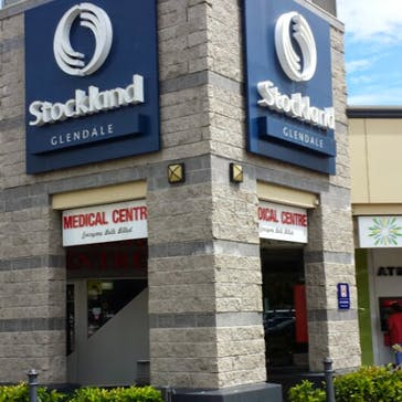 Stockland Medical Centre