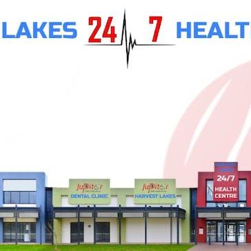 Harvest Lakes Medical Centre