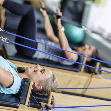Melbourne Physiotherapy, Pilates + Fitness Group