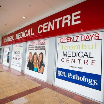 Toombul Medical Centre