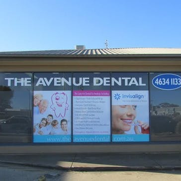 The Avenue Dental
