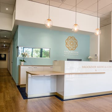 Brookside Medical Centre
