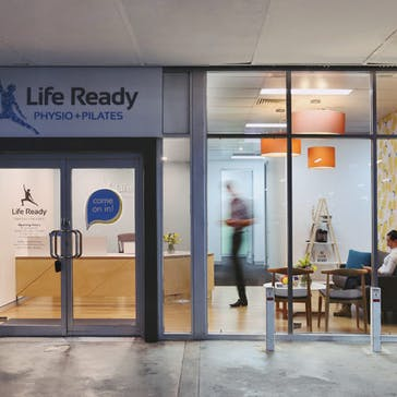 Life Ready Physio Floreat