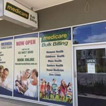Mernda Family Clinic