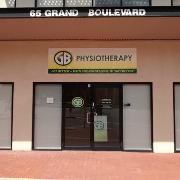 GB Physiotherapy