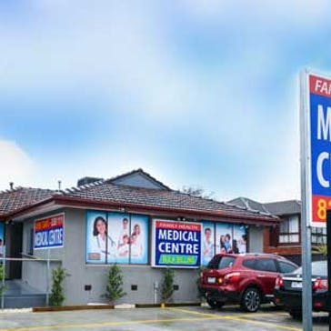 Family Health Medical Centre Craigieburn