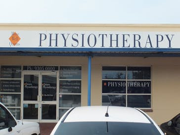 Move Forward Quinns Physiotherapy