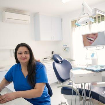 Memorial Avenue Dental Clinic