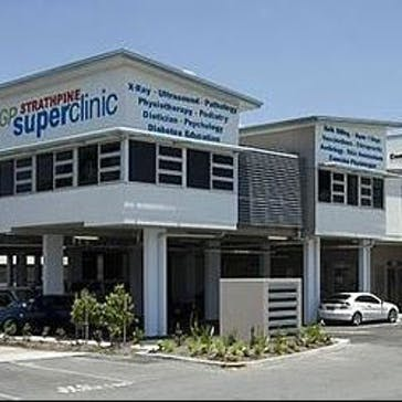 Strathpine GP Superclinic
