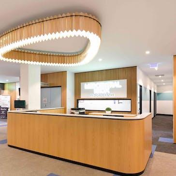MedCentral Medical Centre