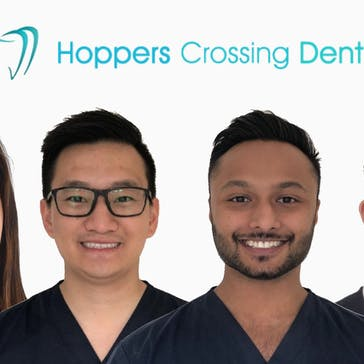 Hoppers Crossing Dentist