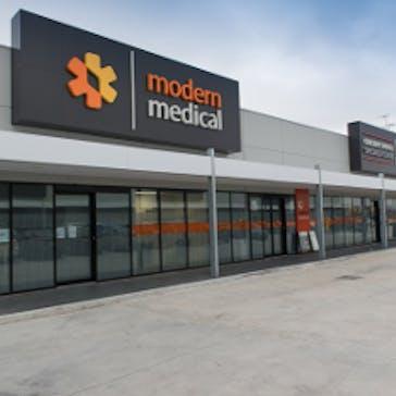Modern Medical Caroline Springs