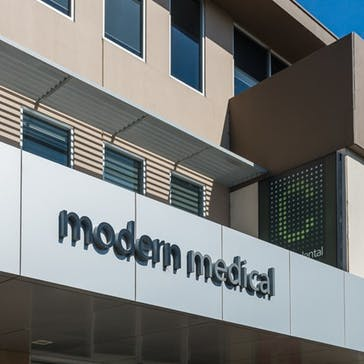 Modern Medical Balwyn