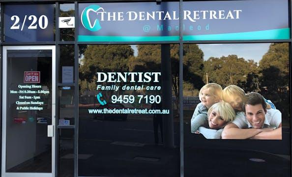 The Dental Retreat-Exterior