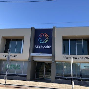 M3 Health Hobsons Bay